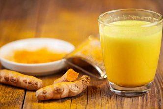 Golden Milk Proprieta Controindicazioni Ricetta Latte Oro