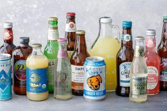 Cosa Ginger Beer Migliori Marche Differenza Ginger Ale