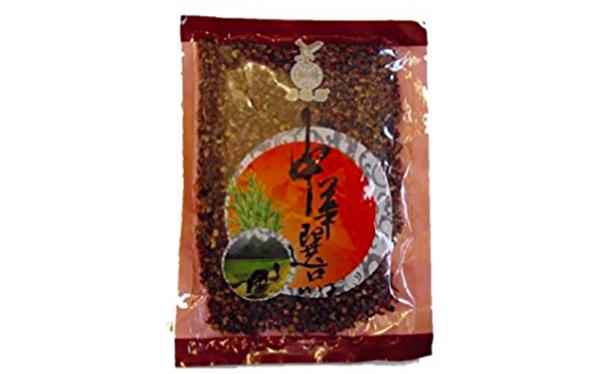 Pepe Del Sichuan Cosa Proprieta Uso Cucina