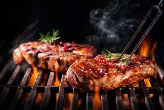 Rubs BBQ Mix Aromatici Carne Pesce Usare Barbecue