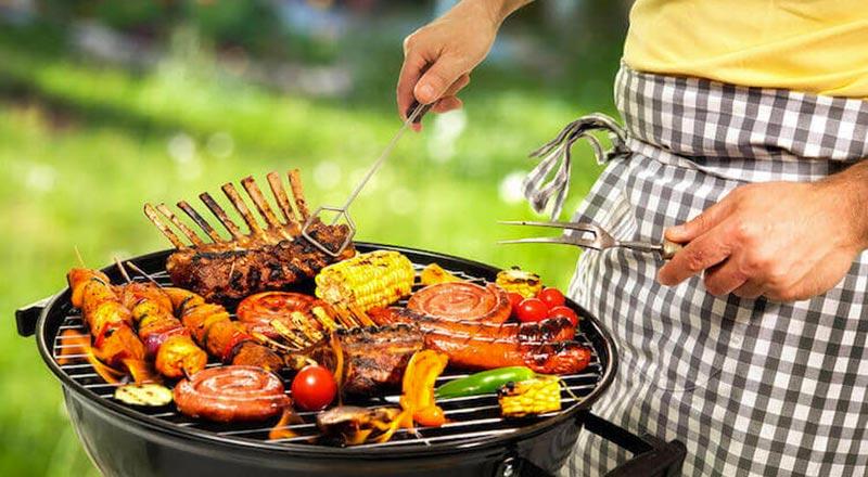 Set Accessori Barbecue Guida Scelta Miglior Kit BBQ